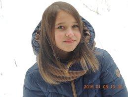 Алина Богуславская