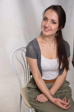 Инесса Тетерина