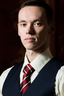 Александр Орлов