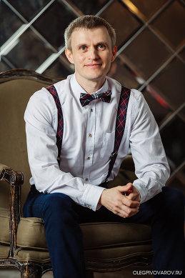 Олег Пивоваров