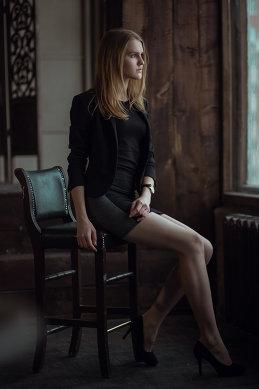 Дарья Накрайникова