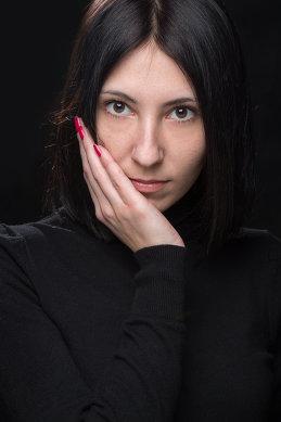 Ольга Швыдкова