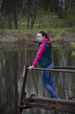 Дарья Медведева