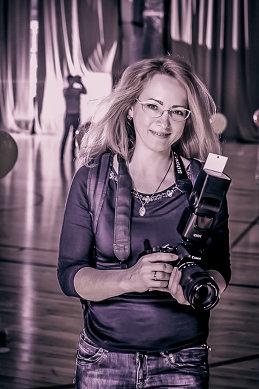 Лариса Шагалова