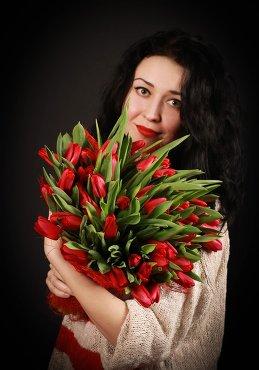 Юлия Шемякина