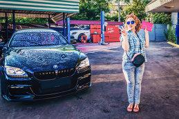 Наталья и Юрий Родионовы