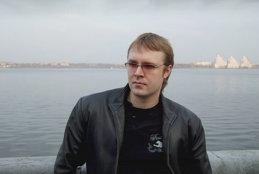 Александр Видеомания