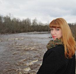Ольга Варванец