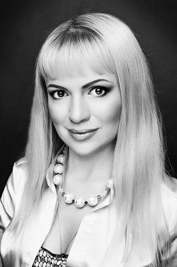 Ярослава Громова