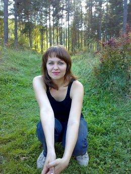 Катерина Дмитриева