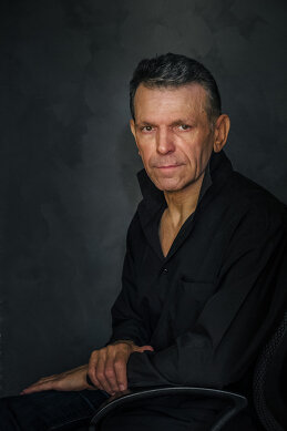 Олег Бабурин