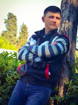 Дмитрий Горр