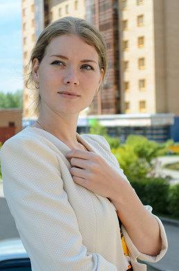 Виктория Многогрешнова