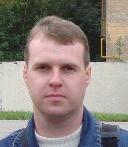Сергей Масленников