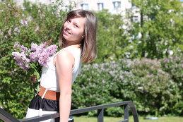 Арина Иванова