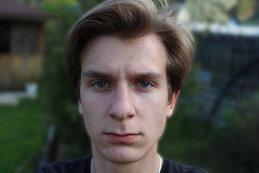 Евгений Улащик