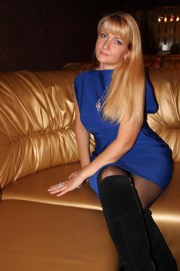 Ирина Мельничук