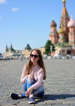 Ксения Удодова
