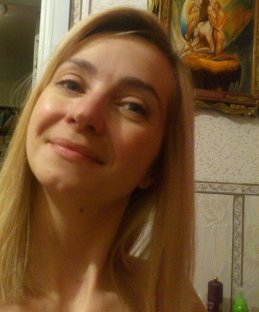 Екатерина Акинина