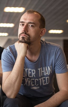 Дмитрий Полукеев