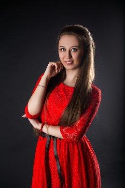 Екатерина Смирнова