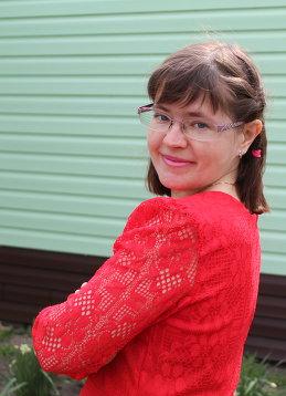 Татьяна Саввина