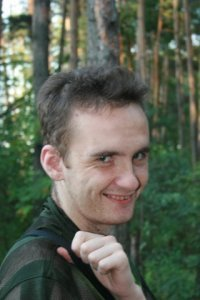 Виталий Гаков