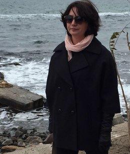 Мария Ганджа