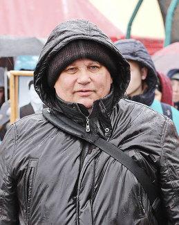 Александр Широнин