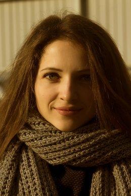 Мария Драницына