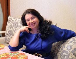 Tatyana Nemchinova