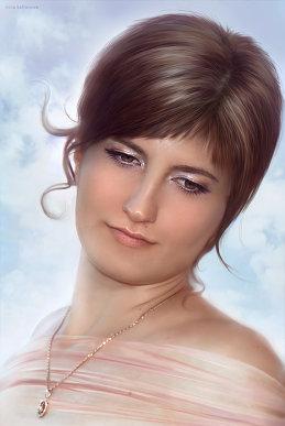 Irina Safronova