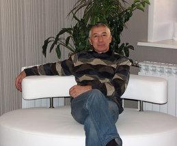 Александр Киргизов
