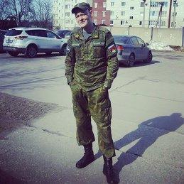 Илья Надоеда