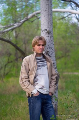 Алексей Дибривный