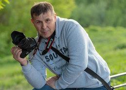 Дмитрий Сиялов