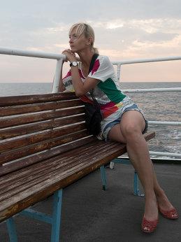 Кира Нестерова
