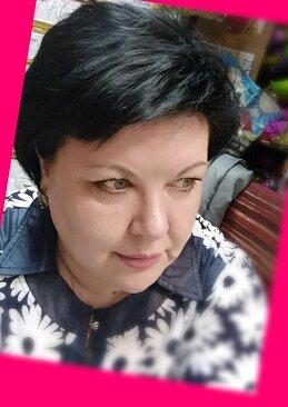 Оксана Галлямова