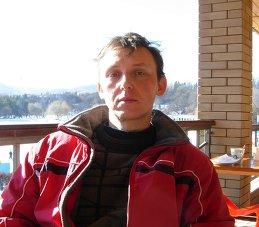 Виталий Купченко