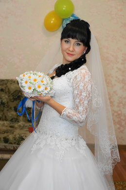 Анастасия Ткаченко