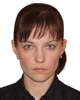 Галина Ручинскас