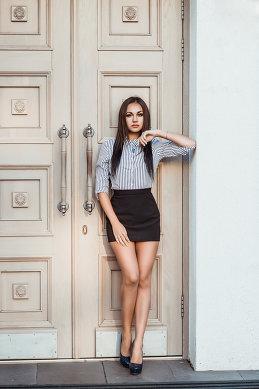 Anastasiya Ness