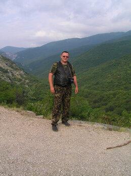 Иван Скрипкин