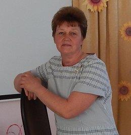 Ирина Рысинская