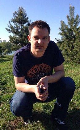 Алексей Димидов