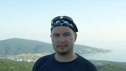 Владимир Миняйлов