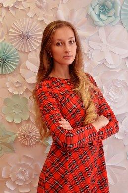 Ольга Рогулева