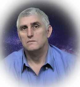 Павел Вышер