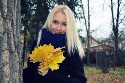 Юлия Хрусталева