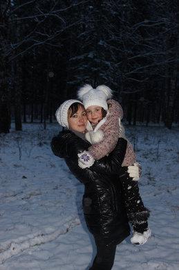 Елена Ансимова